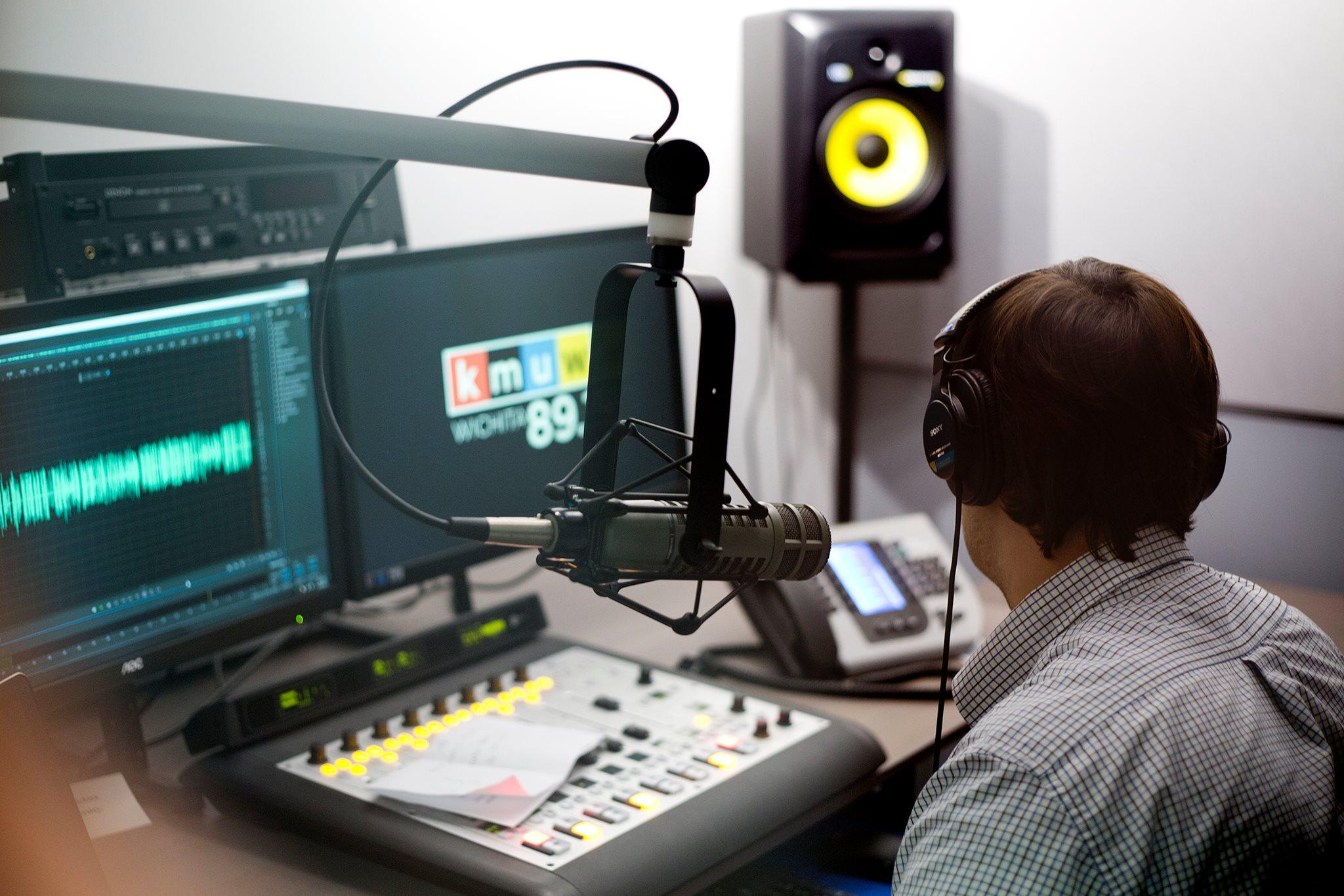 KMUW, NPR for Wichita, is seeking a passionate and dedicated news reporter for its on-air broadcasts and digital platform.