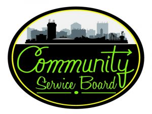 The Community Service Board invites you to attend weekly membership meetings. To learn more visit CSB@wichita.edu.