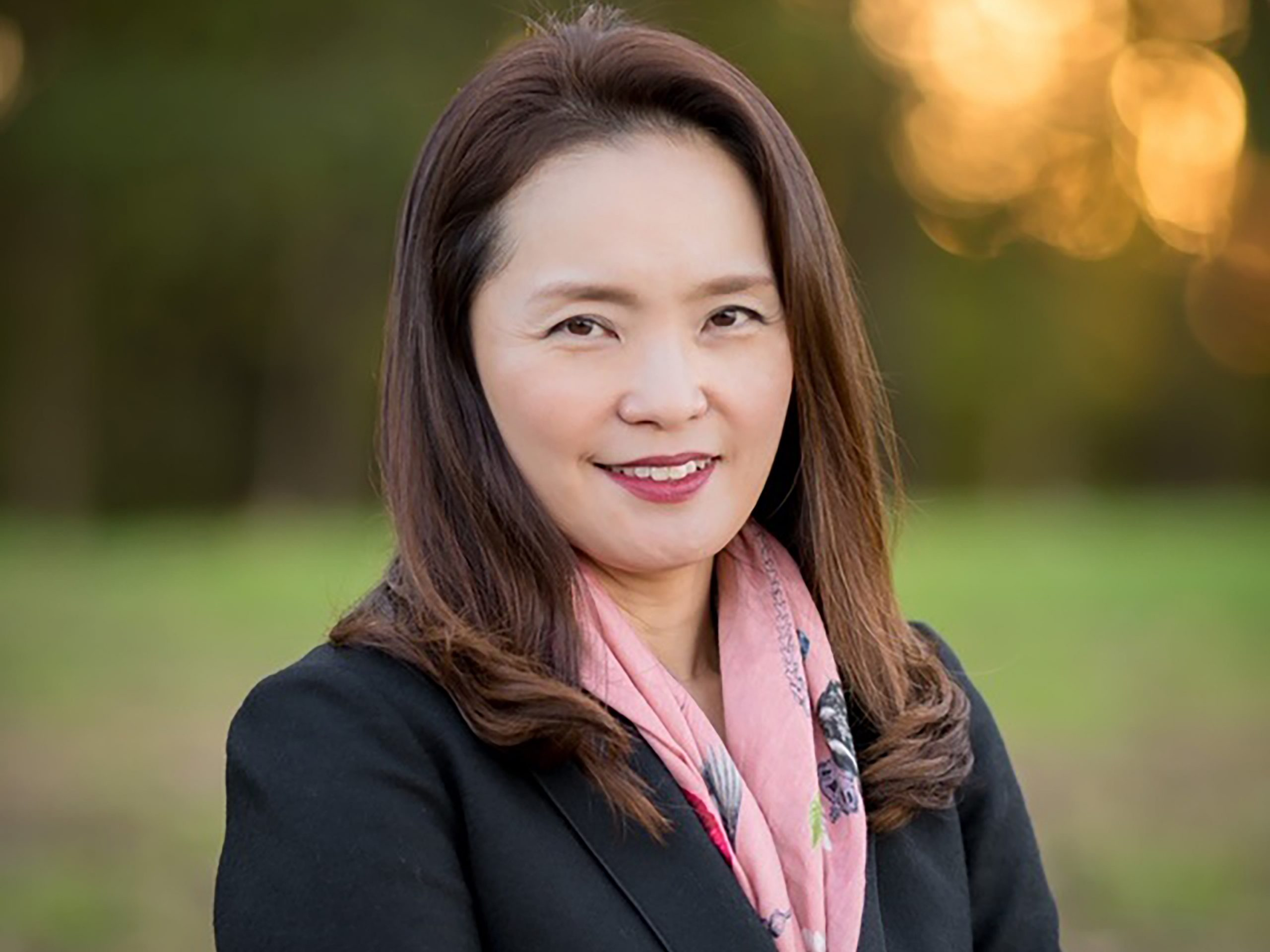 Picture of Dr. Jeoung Min Lee.