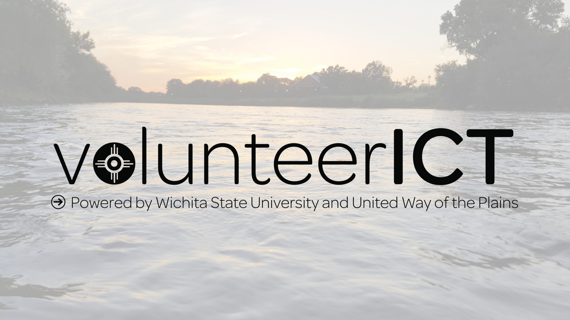 volunteerICT is Wichita State's campus-focused partnership with the United Way of the Plains and connects Wichita State students with volunteer opportunities in Wichita.