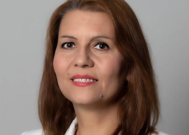 Dr. Gery Markova